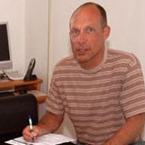Ronald Borsje